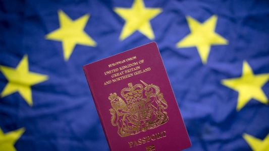EU urges crackdown on 'golden passports' for big investors