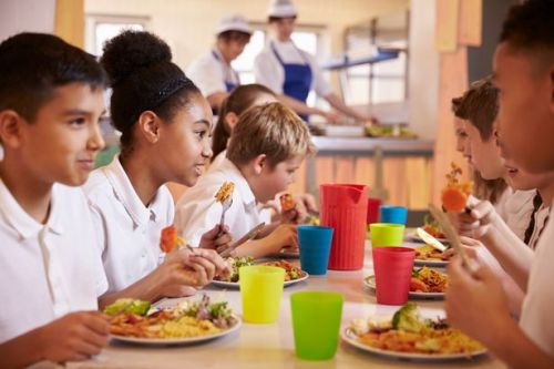 School steps in to help hungry children after cruel Tory meals snub