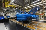 UK car production plummets 99.7% in April