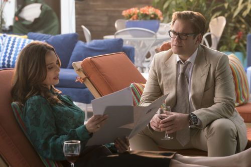 NCIS stars voice support for co-star Michael Weatherly after Eliza Dushku sexual harassment payout revealed