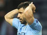 Sergio Aguero's Barcelona transfer announcement leaks on club's in-house TV schedule