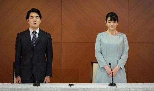 Japan's Princess Mako 'horrified' by false information circulated during her engagement