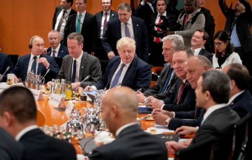 PM To Raise Concerns About 'Driving Habits Of US Personnel' At World Leaders' Summit After Footage From Harry Dunn RAF Base Emerges