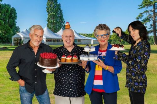 Full line-up of Great British Bake Off 2020 contestants unveiled by Channel 4