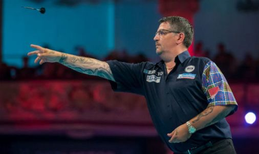 Darts news: Is this proof Gary Anderson WAS guilty party in farting scandal?