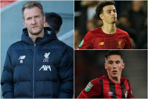 Academy boss on loan approach, Duncan's exit & players who will make the grade
