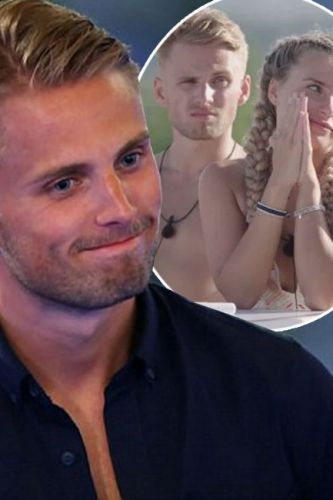 Charlie Brake Love Island: Charlie's wealth confession leads to fans questioning his REAL reason for joining show