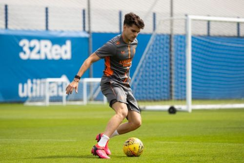 Ianis Hagi insists Rangers' early transfers prove they're ready for Celtic fight