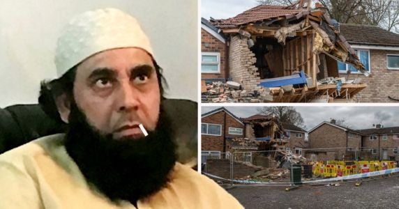 Tributes to dad-of-six killed after explosion tore through house on his birthday