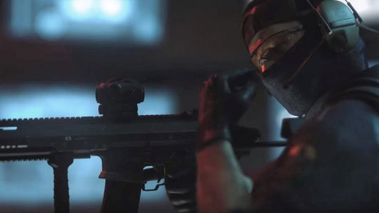 Nine to Five is a Rainbow Six Siege-like FPS from former Wargaming and Remedy devs