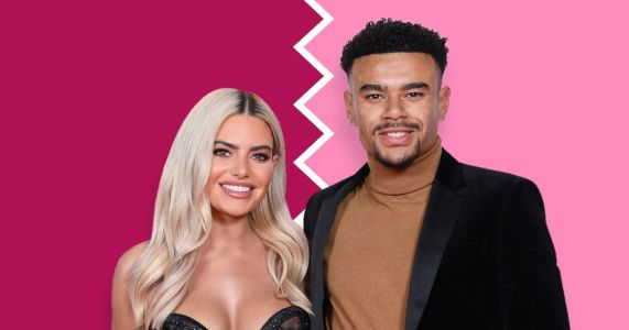 Is Wes Nelson making a dig at ex Megan Barton-Hanson with his Dancing On Ice song choice?
