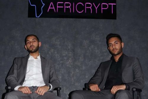 Bitcoin scam brothers 'behind biggest con in history' buy island citizenship