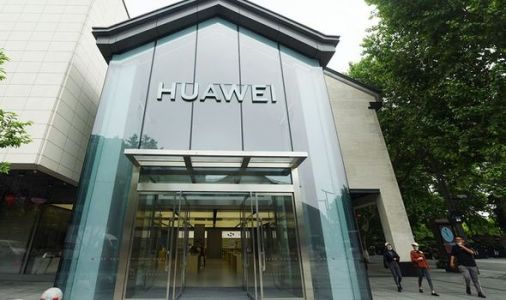 China BLOW: UK launches new inquiry launched into Huawei's risk to security