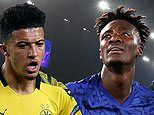 Chelsea vs Lille - Champions League 2019/20: Live score and updates