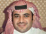 How Saudi cyber chief spent years acquiring hacking tools thought to have been used on Bezos