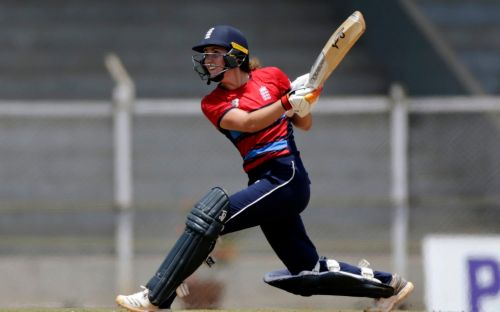Nat Sciver's century sets up massive win and series victory for England women against Pakistan