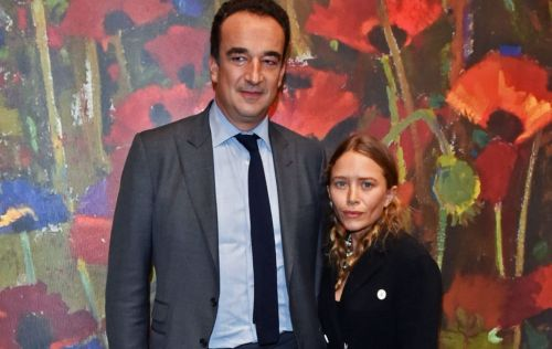 Mary-Kate Olsen files for divorce from Olivier Sarkozy as courts reopen after emergency petition was rejected