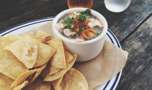 Ceviche recipe: How to make ceviche