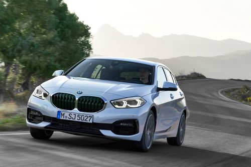 New BMW 1 Series revealed: specs, pricing and full details