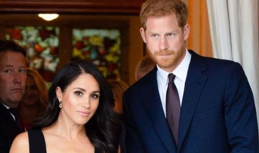 Meghan Markle miscarriage: Earl Spencer offers sympathy to Harry and Meghan after sad news