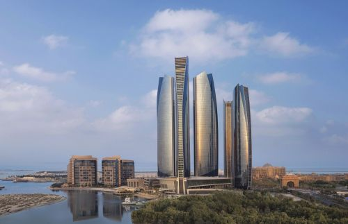 Conrad set to make its Abu Dhabi debut this week