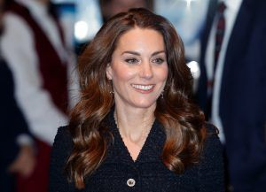 Kate Middleton is announced to be entering a new 'royal phase'