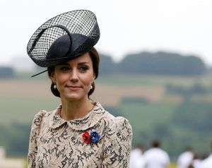 Kate Middleton just lost a very close ally in the royal family