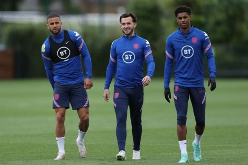 EURO 2020 live - England updates plus build-up and team news from Italy vs Wales