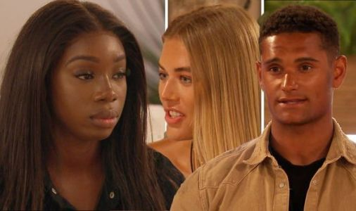 Love Island 2019: 'It's not going to work' Yewande slams Danny over Arabella betrayal