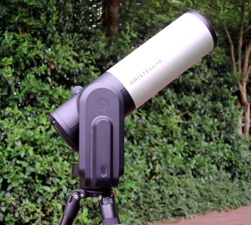 Telescope review: Unistellar's eVscope, the next generation of telescope