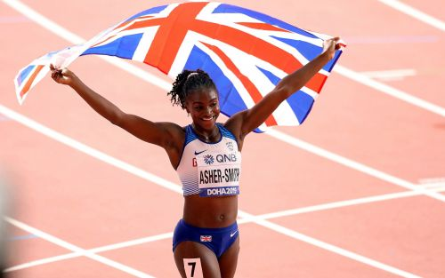 Women's 100m sprint final, Tokyo Olympics 2021: what time is the race and can Dina Asher-Smith win a medal?