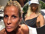 Ulrika Jonsson hits out at those criticising her decision to share THAT naked selfie