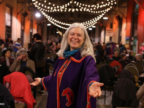 Scottish Storytelling Festival: what not to miss this year!