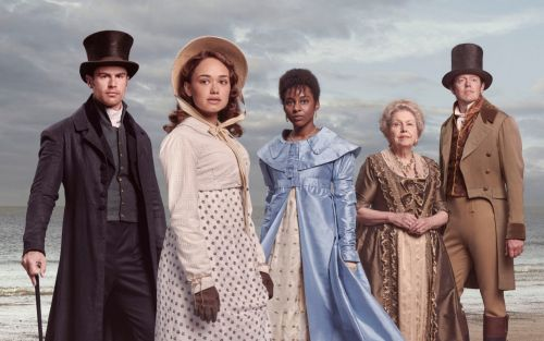 Sanditon, episode 1, review: Jane Austen with lashings of sun, sand and sex - but will viewers crave something more?