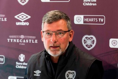 Craig Levein reveals Hearts dual role has left him fielding phone calls about his own job