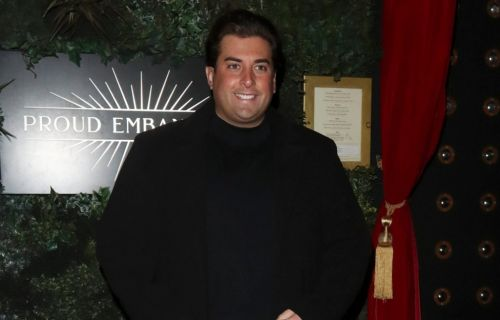 Towie's James 'Arg' Argent turning to gastric surgery to lose weight: 'I don't want to die'