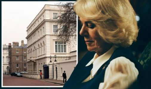 Camilla sends fans into frenzy as she gives rare glimpse into opulent home - 'Exciting!'