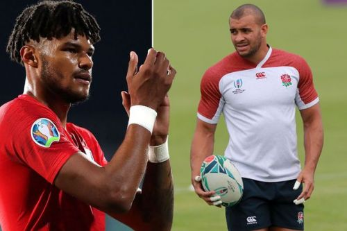 Tyrone Mings hailed by England rugby pal Jonathan Joseph after facing racist abuse in Bulgaria