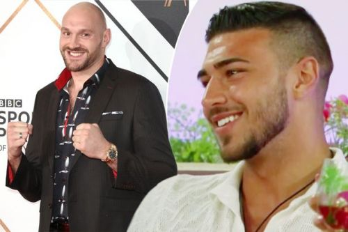 Love Island's Tommy Fury lands new reality TV show with brother Tyson Fury