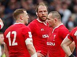 Wales stars agree to 25 per cent pay cut as Premiership Rugby explores ways to restart season