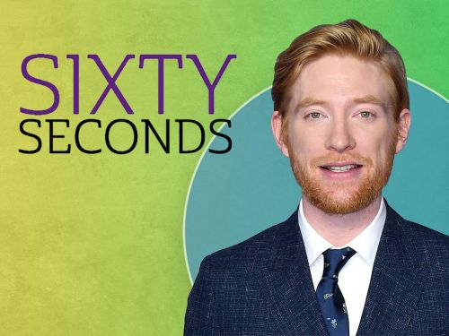 Domhnall Gleeson on picking the right - and wrong - acting roles: 'I've done some stuff that I shouldn't have done'