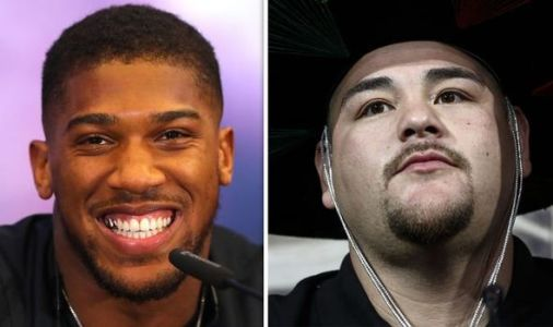 Anthony Joshua told to wear 'life-saving' boxing tech in Andy Ruiz Jr rematch