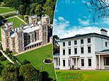 Get free entry to National Trust properties with today's Daily Mail