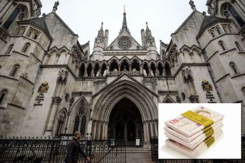 Woman who challenged mum's will after being left £100 loses High Court fight