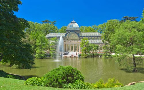 10 fabulous free things to do in Madrid