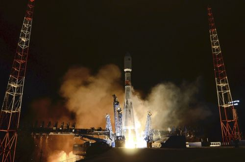 Russia launches Glonass navigation satellite