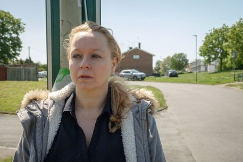 When is Channel 4 film I Am Kirsty starring Samantha Morton on TV?