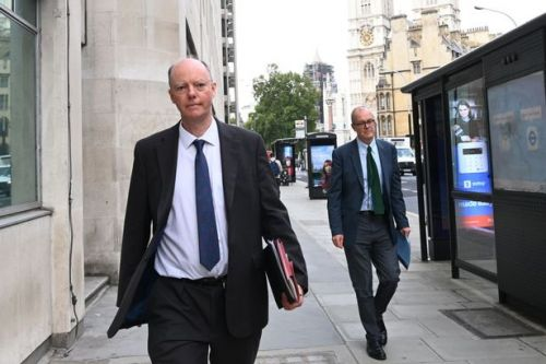 Five things we learned from the Downing Street briefing by Whitty and Vallance