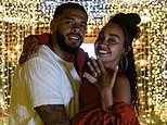 Little Mix star Leigh Anne Pinnock confirms her engagement to Andre Gray