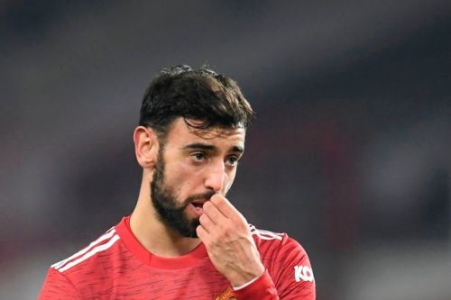 Fernandes has sympathy for Liverpool's front three as he outlines similar role